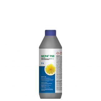 MCPA 1000 ml. Selektyvaus veikimo fenoksiherbicidų klasės sisteminis herbicidas. Augalų apsauga nuo piktžolių