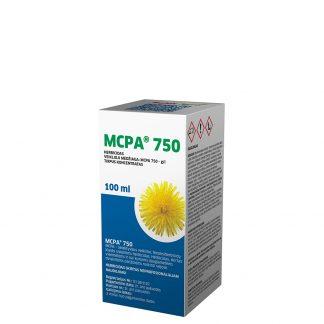 MCPA 100 ml. Selektyvaus veikimo fenoksiherbicidų klasės sisteminis herbicidas. Augalų apsauga nuo piktžolių
