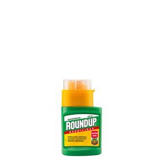 Roundup® G 140 ml. Glicinų šeimos herbicidas. Augalų apsauga nuo piktžolių