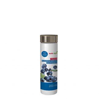 Šilauogių dirvos rūgštingumui 200 ml. Aukščiausios kokybės trąšos.
