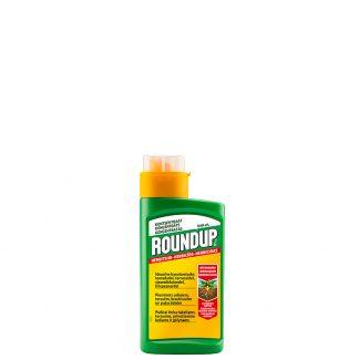 Roundup® G 540 ml. Glicinų šeimos herbicidas. Augalų apsauga nuo piktžolių
