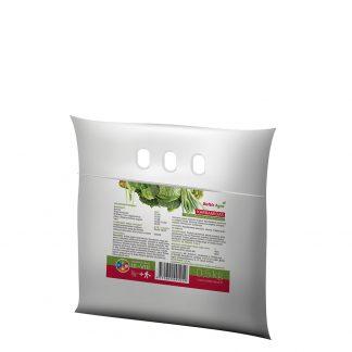 Karbamidas 500 g. Koncentruotos azotinės trąšos daržams ir sodams. Skatina intensyvų augimą, patręšti augalai intensyviai sužaliuoja.