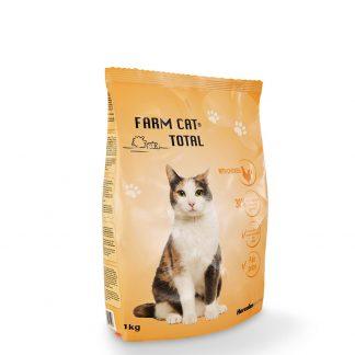 """""""FARM CAT"""" su vištiena 1 kg"""